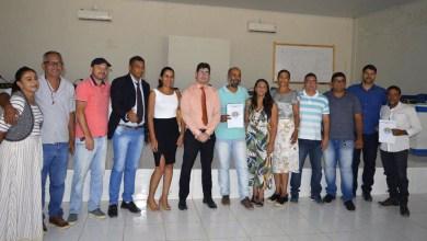 Photo of Chapada: Encontro de vereadores em Seabra debate estratégias para eleições municipais do ano que vem na região