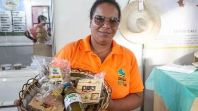 Photo of Chapada: Iguarias de jaca da região são opções para veganos na Feira da Agricultura Familiar em Salvador