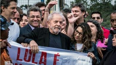 Photo of #Brasil: Ex-presidente Lula estimula candidaturas próprias e não descarta aliados do centrão