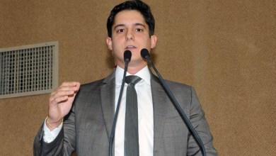 Photo of Chapada: Deputado do PSB pede ao governo 43km de asfalto para beneficiar municípios da região