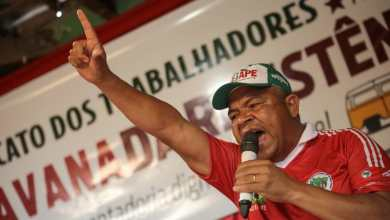 Photo of Valmir repudia ato racista na Câmara e lembra do Dia da Consciência Negra como data de luta