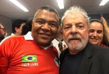 """Photo of Valmir diz que com Lula livre """"uma outra esperança para o povo será construída"""""""