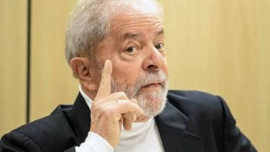 Photo of #Brasil: Com bens bloqueados pela justiça, Lula passa a receber salário como dirigente do PT