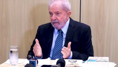 Photo of #Polêmica: Ex-presidente Lula deve ser entrevistado pelo Roda Viva na saída da prisão