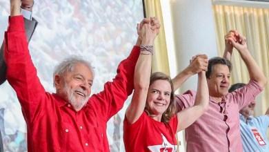 Photo of #Urgente: Ministro do STF anula condenações de Lula relacionadas à Operação Lava Jato e ex-presidente volta a ser elegível