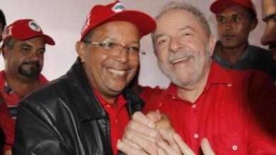 """Photo of """"Lula deve sair, ocupar seu lugar de líder de massas e acabar com essa crise"""", diz Suíca"""