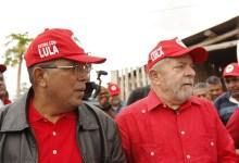"""Photo of """"Defendo uma frente global com Lula contra a covid-19"""", diz Suíca após decisão do STF"""