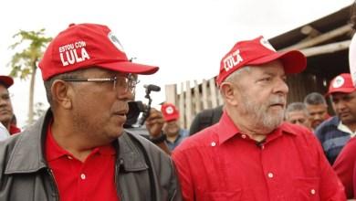 """Photo of #Salvador: Suíca investe na imagem de Lula e destaca legado da gestão do ex-presidente; """"Maior estadista"""""""