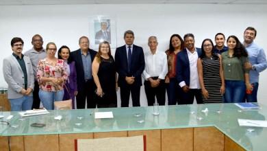 Photo of Novos dirigentes de Núcleos Territoriais de Educação são empossados em Salvador