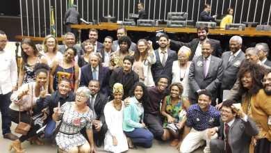 Photo of Câmara reverencia Dia da Consciência Negra com sessão especial; Sepromi apresenta ações da Bahia