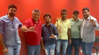 Photo of Deputado se reúne com vereadores e lideranças de cidades da Chapada Diamantina para debater eleições 2020