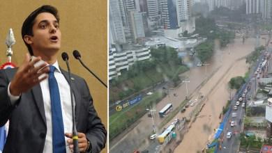 """Photo of Deputado pede mais atenção com infraestrutura de Salvador: """"Ameaça as vidas das pessoas"""""""