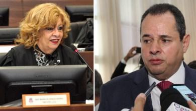 Photo of #Polêmica: Desembargadora afastada do cargo é tia do presidente da Assembleia Legislativa da Bahia