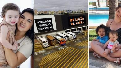 Photo of #Brasil: Brechó de roupa infantil estimula consumo sustentável em Goiânia