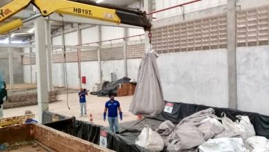 Photo of #Bahia: Inema auxilia prefeituras na coleta e armazenamento do óleo retirado das praias