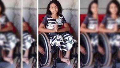 Photo of #Bahia: Garota busca ajuda para adquirir cadeira de rodas motorizada para ir à escola