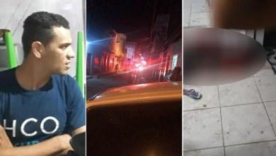 Photo of Chapada: Homem sofre tentativa de homicídio a tiros em bar no município de Capim Grosso