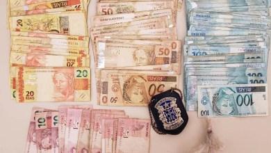 Photo of Chapada: Mais de R$16 mil de traficante são apreendidos pela polícia civil no município de Piatã