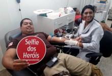 Photo of Chapada: Policiais militares da Rondesp da região doam sangue e ajudam com campanha em Irecê
