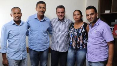 Photo of Chapada: Membros de novo grupo político de Boa Vista do Tupim querem resolver demandas da população
