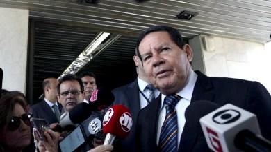 """Photo of #Polêmica: Vice-presidente Mourão questiona se decisão do STF foi tomada """"ao sabor da política"""""""