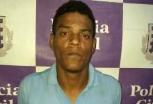 Photo of #Bahia: Homem é preso pela polícia envolvido em morte de criança de cinco anos em Juazeiro