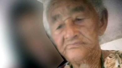 Photo of Chapada: Idosa é encontrada morta na própria casa em Barra da Estiva; há suspeita de latrocínio