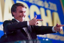 Photo of #Polêmica: Número 38 representará novo partido de Bolsonaro em alusão a calibre de revólver