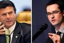 Photo of #Brasil: Ministro do STF Luiz Fux suspende análise de ação contra Dallagnol no Conselho do MP
