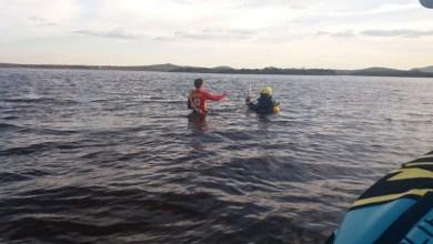 Photo of Chapada: Modelo que morreu na barragem de Ponto Novo não usava colete salva-vidas durante acidente com jet ski