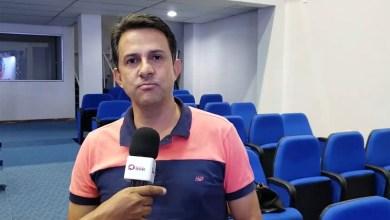 Photo of Chapada: Prefeito de Rio de Contas decretou emergência por conta de incêndio florestal na região