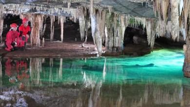 Photo of #Turismo: Parque em Goiás chama atenção de turistas por suas grutas e formações geológicas