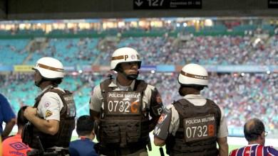 Photo of #Bahia: Governo estadual paga prêmio de R$40 milhões para policiais que reduziram crimes