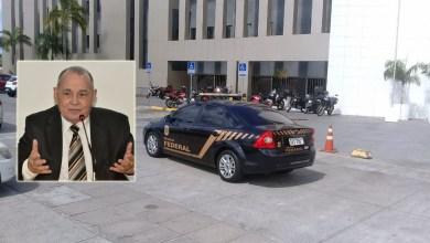 Photo of PF deflagra operação contra venda de decisões judiciais na Bahia; presidente do TJ e mais 5 magistrados são afastados