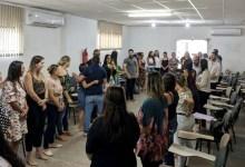 Photo of Chapada: Profissionais da Saúde de Itaberaba participam de qualificação em assistência a pré-natal de risco