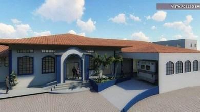 Photo of Chapada: Licitação do Hospital Regional de Itaberaba entra no processo final