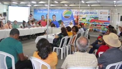 Photo of #Bahia: Debate sobre Desenvolvimento Territorial é ampliado durante evento na Fenagro