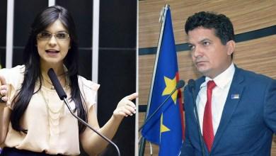 Photo of #Polêmica: Vereador acusa deputada de uso indevido de recursos públicos e é rebatido; veja vídeo