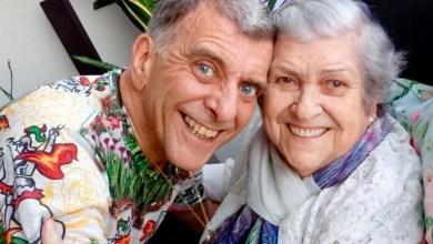 Photo of #Brasil: Atriz Hilda Rebello falece dois meses após morte do filho Jorge Fernando