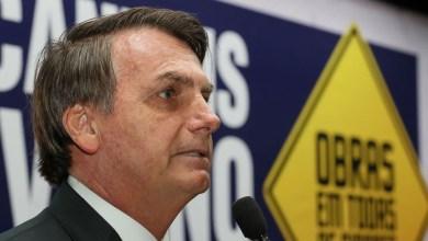 Photo of #Brasil: Presidente Jair Bolsonaro fala sobre a possibilidade de ter câncer de pele