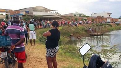 Photo of Chapada: Moradores encontram corpo de homem em lagoa do município de Livramento de Nossa Senhora