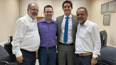 Photo of Chapada: Deputados e prefeito de Utinga cobram imediato reinício das obras de captação de água da Mariazinha