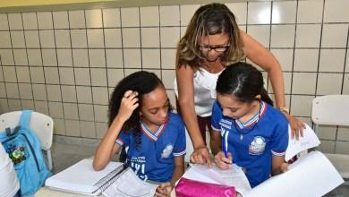 Photo of #Bahia: Governo estadual amplia em 100% o número de escolas com a oferta de Educação em Tempo Integral