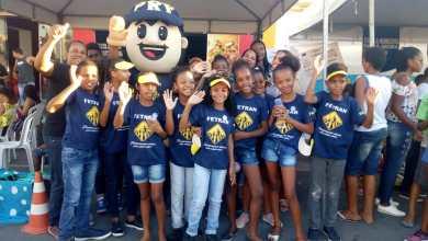 Photo of Chapada: Festa de encerramento da Fetran 2019 em Itaberaba leva educação, arte e cultura à população