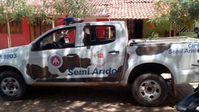 Photo of Chapada: Tentativa de homicídio é registrada em Morro do Chapéu no final de semana