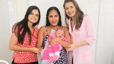 Photo of Chapada: Hospital de Itaetê ultrapassa meta e mais de 300 crianças nascem de parto humanizado