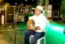 Photo of Chapada: Encontro Estudantil Territorial de Arte e Cultura em Itaberaba homenageia o cantor e compositor Ivan Soares