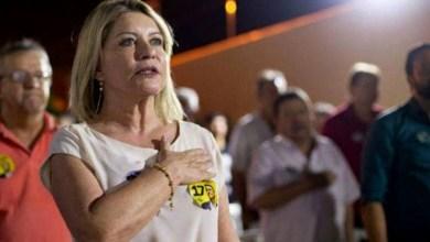 Photo of #Brasil: Ministro do TSE vota para cassar mandato da senadora Juíza Selma, a 'Moro de Saias'