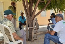 Photo of Chapada: Possibilidade de extinção de Ibiquera como município deixa moradores preocupados
