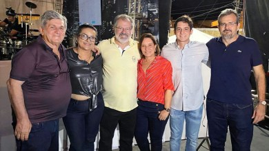 Photo of #Bahia: Marcelo Veiga defende atuação de Sidônio na prefeitura de Antas e destaca festa da padroeira